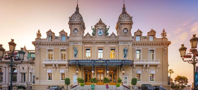 Le Casino de Monte-Carlo propose désormais de la roulette française en version numérique