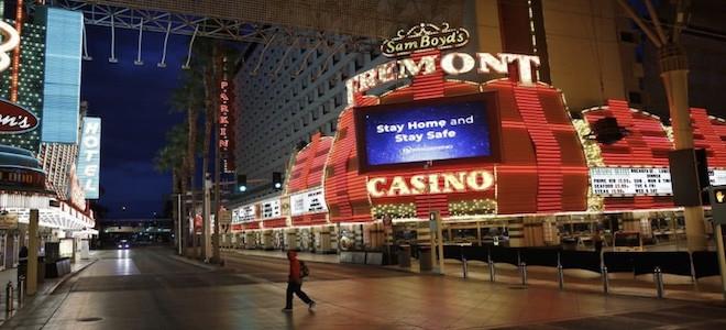 Nevada : les casinos à nouveau à l'arrêt en raison de la hausse de cas positifs au Covid-19