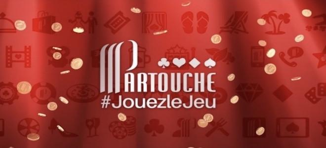 Groupe Partouche : le Produit Brut des Jeux chute de 85,80 % au premier trimestre 2021 !