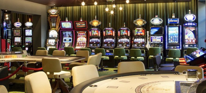 Partouche : fermeture des casinos du groupe dans l'attente d'un déconfinement éventuel