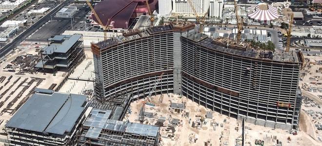 USA : des recettes prévisionnelles inquiétantes pour le Resorts World Las Vegas du groupe Genting