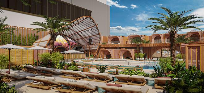 Le Resorts World Las Vegas ouvrira officiellement le 24 juin prochain !