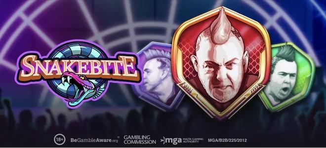 Devenez un pro des fléchettes avec Peter 'Snakebite' Wright dans la dernière slot Play'n Go