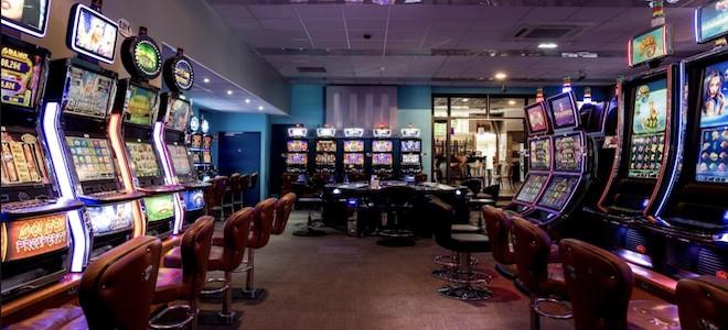 Casino de Vals-les-Bains : réaliser plus d'investissements pour faire le dos rond