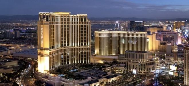 Le Venetian Las Vegas sur le point d'être racheté pour 6$ milliards