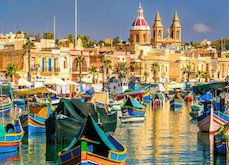 Le secteur des jeux d'argent reste toujours aussi central à Malte
