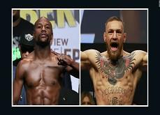 Le combat épique entre Mayweather et McGregor aura-t-il lieu ? Des dizaines de millions à la clé