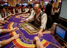 Des employés de Macau comparent les comportements et profils des joueurs asiatiques selon leur nationalité