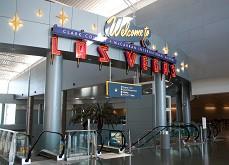 Las Vegas : l'aéroport McCarran observe des records d'affluence en octobre, malgré la tuerie