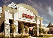 Deux casinos condamnés à 160,000$ d'amende