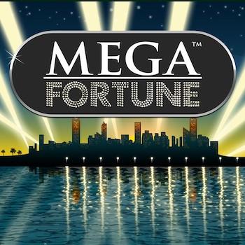 Mega Fortune : un Mega Jackpot de plus de 2 600 000 € tombe sur un casino NetEnt