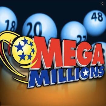 Nouveau jackpot Mega Millions pour un Américain qui rafle 120$ millions !