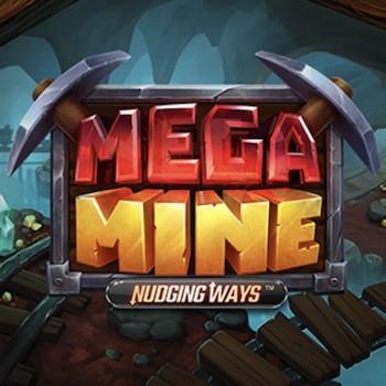 Mega Mine : déterrez des gains monstrueux sur la nouvelle machine à sous Relax Gaming