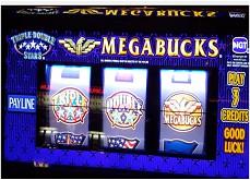 MegaBucks fait un heureux avec un jackpot de 11.8$ millions à Las Vegas
