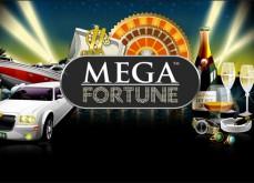 Jackpot de 2.544.425 euros sur mobile pour la machine à sous Mega Fortune
