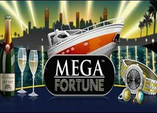 La machine à sous Mega Fortune libère un nouveau jackpot de 4.9€ millions