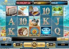 Découvrez la machine à sous Mega Fortune Dreams et ses millions