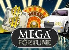 Encore une explosion de billets du côté de la slot Mega Fortune !