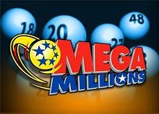 Nouveau gagnant à 393$ millions pour la loterie Mega Millions