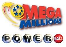 Les deux plus grosses loteries américaines tombent en deux jours pour plus d'1$ milliard