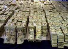 Mega Millions : Le vainqueur à 1,5$ milliard se présente juste à temps !