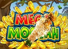 Le jackpot de Mega Moolah explose enfin pour 13.2£ millions - Nouveau record Microgaming