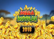 Mega Moolah a distribué plus de 154€ millions de jackpots en 2018 !