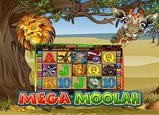 Jackpot mobile de Mega Moolah à 6€ millions pour un joueur fraîchement inscrit