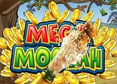 Deux jackpots progressifs Mega Moolah en six jours !