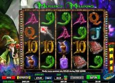 EuCasino - Jackpot de 266.250 euros sur la machine à sous Merlin's Millions