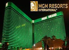 MGM Resorts ose toucher à l'un des piliers de Vegas avec la fin des parkings gratuits