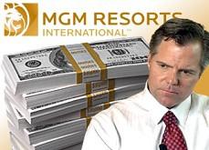 MGM Resorts annonce vouloir investir jusqu'à 10$ milliards dans un casino au Japon
