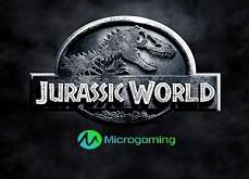 Microgaming annonce une suite de machine à sous très attendue - Jurassik World