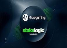 Casinos en ligne : accord trouvé entre Microgaming et Stakelogic pour un partenariat inédit