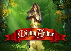 Mighty Arthur, la machine à sous Quickspin sur le héros breton