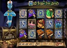 Millionaire Genie récompense un joueur fidèle grâce à son jackpot progressif