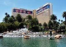 Las Vegas : MGM Resorts annonce la réouverture du Mirage dès le 27 août