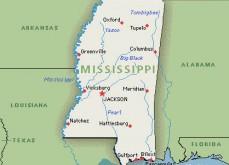 Plus mauvaise année depuis 1997 pour les casinos du Mississippi en 2013