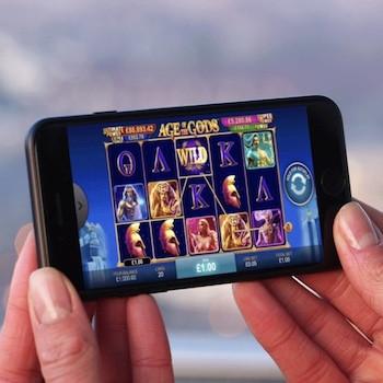 Top 5 des meilleures applications mobiles de jeux de casino de 2021