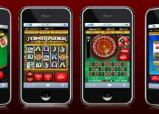 Le marché des jeux de casino sur mobile n'est pas encore à son maximum