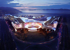La firme Mohegan Sun prête à lancer la construction du casino à 5$ milliards en Corée du Sud