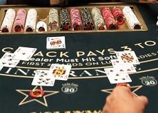 Un croupier et une joueuse accusés d'avoir fraudé un casino américain pour 78.390$