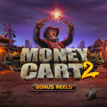 Relax Gaming lance sa machine à sous Money Cart 2 Bonus Reels