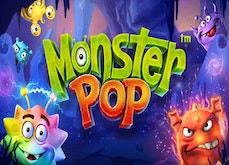 Betsoft Gaming annonce sa nouvelle machine à sous Monster Pop