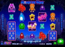 NextGen Gaming surfe sur les monstres gentils avec sa machine à sous Monster Wins