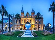 Le Casino de Monte-Carlo conserve son titre de «Casino de l'Année»