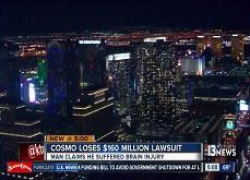 Un client VIP d'un casino de Vegas obtient 160.5$ millions de compensation après son agression