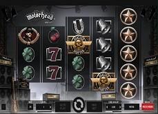 Netent annonce la machine à sous Motorhead pour le 22 septembre 2016