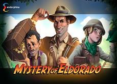 Mystery of Eldorado : le jeu d'Endorphina est disponible dans tous les casinos partenaires