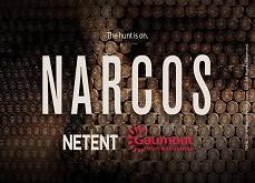 Narcos et Vikings, les projets de machines à sous annoncés par Netent à l'ICE 2018